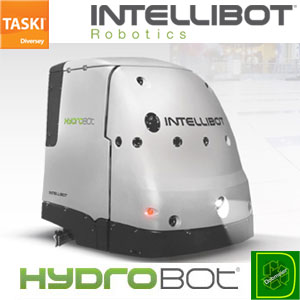 TASKI Intellibot HydroBot Robotic Auto Scrubber Drier Education SKU#TASKI-RS1000s-e, SWINGOBOT 1650 RS1000s-e, TASKI Intellibot HydroBot Robotic Auto Scrubber Drier Education SKU#TASKI-RS1000s-e, SWINGOBOT 1650 RS1000s-e