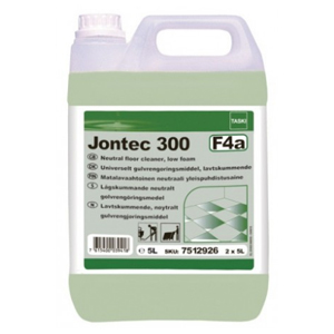 TASKI Jontec 300 Floor Cleaner For IntelliDose SKU#TASKI-100888775, TASKI Jontec 300 Floor Cleaner For IntelliDose SKU#TASKI-100888775