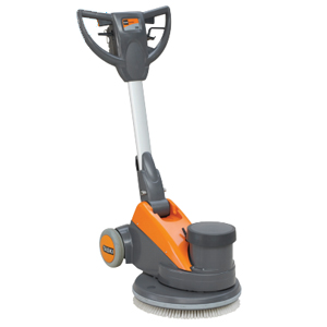TASKI ergodisc 175 Floor Machine w Std Brush Plus Tank SKU#TASKI-D6190722, TASKI ergodisc 175 Floor Machine w Std Brush Plus Tank SKU#TASKI-D6190722