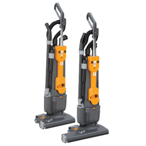 TASKI jet 38 Upright 15in Vacuum Cleaner SKU#TASKI-7516263, TASKI jet 38 Upright 15in Vacuum Cleaner SKU#TASKI-7516263 (Shown on the left)
