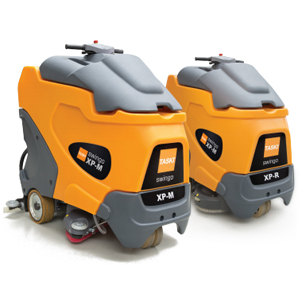 TASKI swingo XP-R Stand-On 30in Auto Scrubber w Pad Drivers Plus IntelliTrail SKU#TASKI-D1222171, TASKI swingo XP-R Stand-On 30in Auto Scrubber w Pad Drivers Plus IntelliTrail SKU#TASKI-D1222171