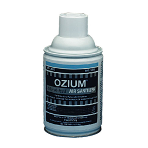TimeMist Ozium 3000 Air Sanitizers SKU#TMS031, TimeMist Ozium 3000 Air Sanitizer SKU#TMS031