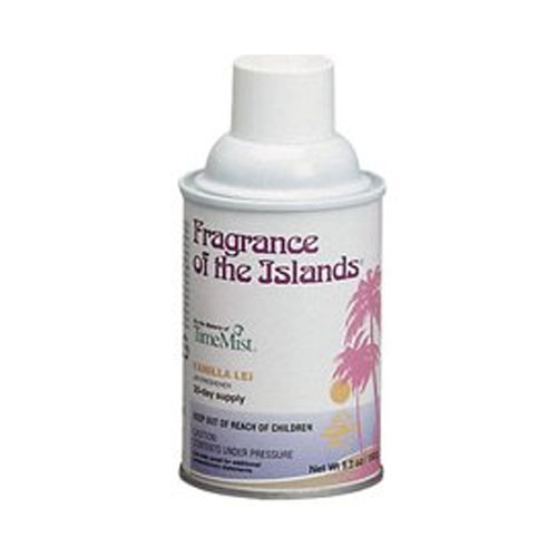 TimeMist Fragrance of the Islands Refill SKU#TMS33-5326, TimeMist Fragrance of the Islands Refills SKU#TMS33-5326