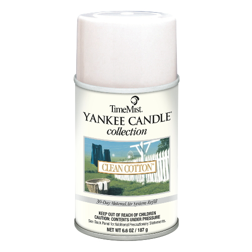 TimeMist Yankee Candle Collection Refill SKU#TMS81-2100TMCA, TimeMist Yankee Candle Collection Refills SKU#TMS81-2100TMCA
