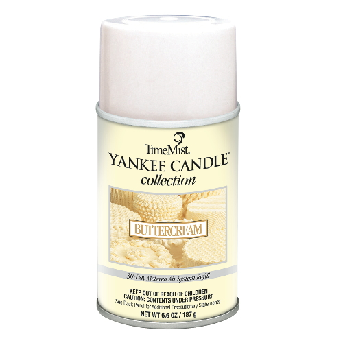 TimeMist Yankee Candle Collection Refill SKU#TMS81-2200TMCA, TimeMist Yankee Candle Collection Refills SKU#TMS81-2200TMCA