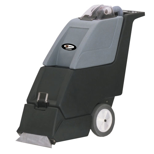 SSS Achiever 110 Self-Contained Carpet Extractors SKU#SSS54173, SSS Achiever 110 Self-Contained Carpet Extractor SKU#SSS54173