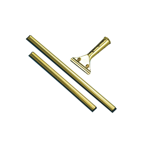 Unger Golden Clip Window Brass Channels SKU#UNGGC300, Unger Golden Clip Window Brass Channel SKU#UNGGC300