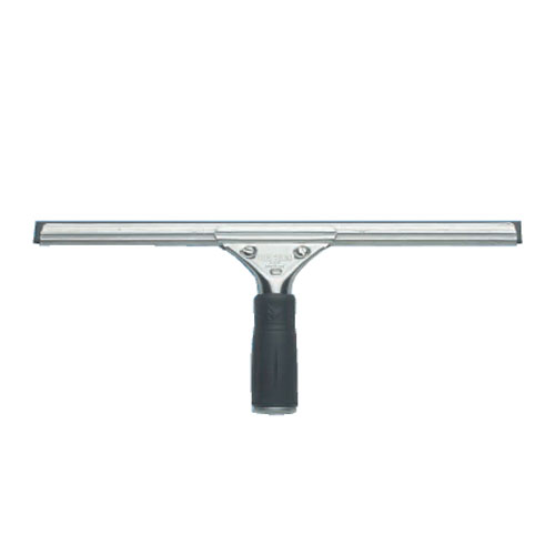 Unger Pro Stainless Steel Window Squeegee Complete w Handle Channel & Rubber Blades SKU#UNGPR400, Unger Pro Stainless Steel Window Squeegees Complete with Handle Channel & Rubber Blade SKU#UNGPR400