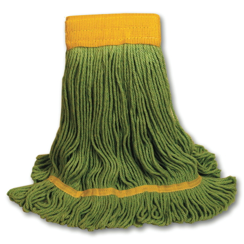 Unisan EchoMop Looped End Wet Mop Head SKU#UNS1200L, Unisan EchoMop Looped End Wet Mop Head SKU#UNS1200L