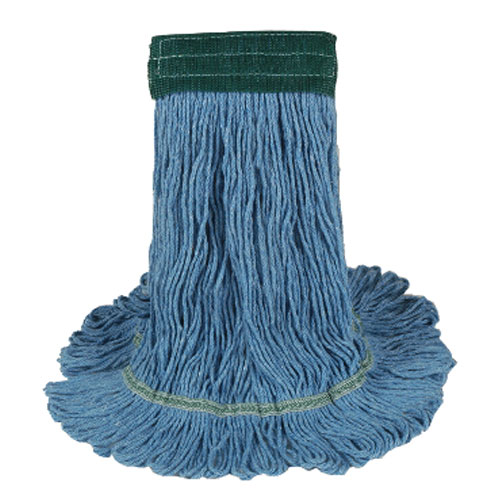 Unisan EchoMop Looped End Wet Mop Heads SKU#UNS1400L, Unisan EchoMop Looped End Wet Mop Head SKU#UNS1400L