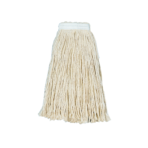 Unisan Cut-End Mop Head SKU#UNS2024R, Unisan Cut-End Mop Heads SKU#UNS2024R