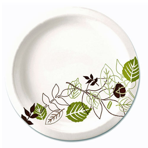 Dixie Ultralux 8.5in Paper Plates WiseSize SKU#DIXUX9WS, Dixie Ultralux 8.5in Paper Plates WiseSize SKU#DIXUX9WS