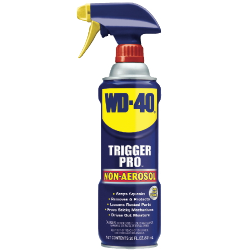 WD40 Trigger Pro Lubricant SKU#WDC110184, WD40 Trigger Pro Lubricant SKU#WDC110184