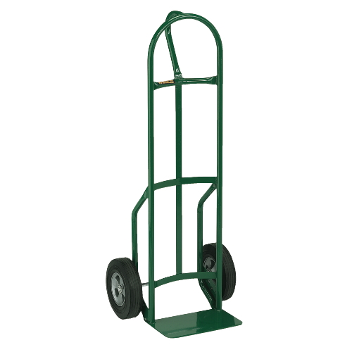 Wesco Two-Wheel Hand Truck SKU#WES626DZ2, Wesco Two-Wheel Hand Trucks SKU#WES626DZ2