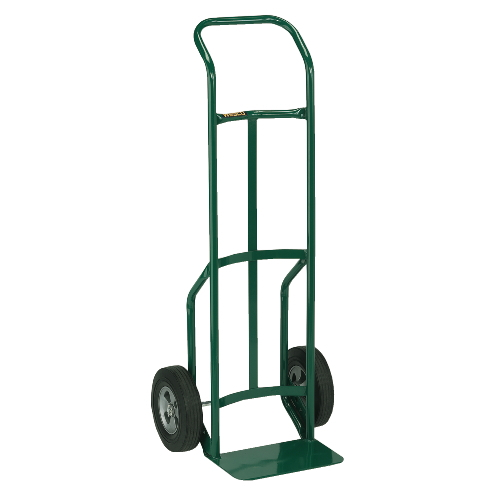 Wesco Two-Wheel Hand Truck SKU#WES656Z2, Wesco Two-Wheel Hand Trucks SKU#WES656Z2