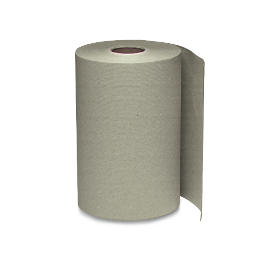 Windsoft Nonperforated Hardwound Roll Towel SKU#WIN1280-6, Windsoft Nonperforated Hardwound Roll Towels SKU#WIN1280-6