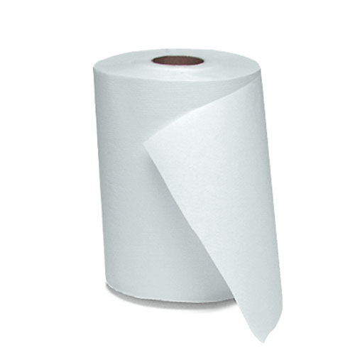 Windsoft Nonperforated Hardwound Roll Towel SKU#WIN1290-6, Windsoft Nonperforated Hardwound Roll Towels SKU#WIN1290-6