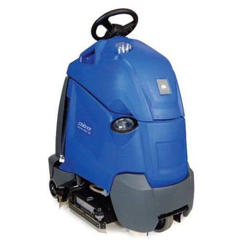 Windsor Chariot 2 iScrub 22in SP Cylindrical Stand-On Automatic Scrubber w Shelf Charger & Chemical Metering SKU#WIN9.841-261.0, Windsor Chariot 2 iScrub 22in SP (559mm) Cylindrical Stand-On Automatic Scrubber w Shelf Charger & Chemical Metering SKU#WIN9.841-261.0