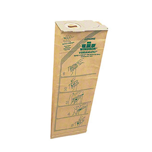 Windsor Replacement Dust Bags For Chariot iGloss 20 & Versamatic Machines SKU#WIN9.840-641.0, Windsor Replacement Dust Bags For Chariot iGloss 20 & Versamatic Machines SKU#WIN9.840-641.0