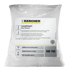 Windsor Karcher CarpetExpert DriCapsol Cleaner RM 766 SKU#WIN9.808-012.0, Windsor Karcher CarpetExpert DriCapsol Cleaner RM 766 SKU#WIN9.808-012.0