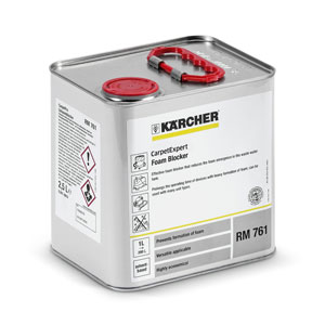 Windsor Karcher CarpetExpert Recovery Foam Blocker RM 761 SKU#WIN9.808-014.0, Windsor Karcher CarpetExpert Recovery Foam Blocker RM 761 SKU#WIN9.808-014.0