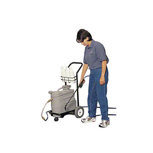 Windsor Presto 3 Multi-Purpose Mini Extractor & Spotter Accessories Cart SKU#WIN8.600-003.0, Windsor Presto 3 Multi-Purpose Mini Extractor & Spotter Accessory Cart SKU#WIN8.600-003.0