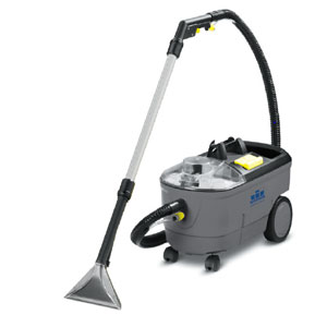 Windsor Priza Carpet Extractor w Spray Wand SKU#WIN1.100-139.0, Windsor Priza Carpet Extractor w Spray Wand SKU#WIN1.100-139.0