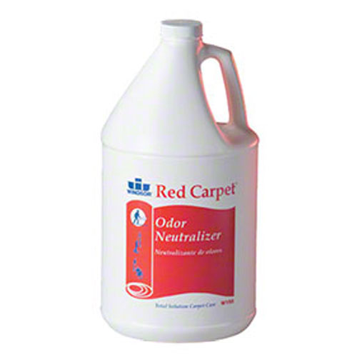 Windsor Carpet Deodorizer Products Red Carpet Citrus Odor Neutralizer SKU#WIN8.695-219.0, Windsor Carpet Deodorizer Products Red Carpet Citrus Odor Neutralizer SKU#WIN8.695-219.0