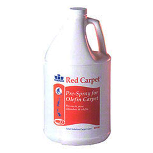 Windsor Carpet Extraction Products Red Carpet Pre-Spray For Olefin Carpet SKU#WIN8.695-208.0, Windsor Carpet Extraction Products Red Carpet Pre-Spray For Olefin Carpet SKU#WIN8.695-208.0
