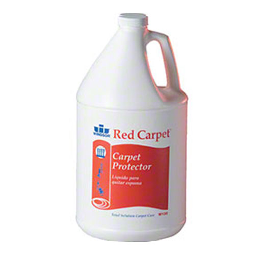 Windsor Carpet Extraction Products Red Carpet Protector SKU#WIN8.695-214.0, Windsor Carpet Extraction Products Red Carpet Protector SKU#WIN8.695-214.0