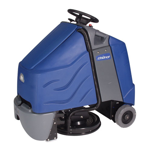 Windsor Chariot iGloss 20 Stand-Up Burnishers (Lg Platform) 20in Path 36V 2600 rpm Active Dust Control SKU#WIN9.840-046.0, Windsor Chariot iGloss 20 Stand-Up Burnisher (Lg Platform) 20in Path 36V 2600 rpm Active Dust Control SKU#WIN9.840-046.0