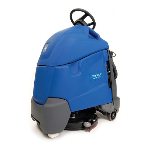 Windsor Chariot 2 iScrub 20 Inch Deluxe Stand-Up Automatic Scrubbers SKU#WIN9.840.898.0, Windsor Chariot 2 iScrub 20 Inch Deluxe Rider Scrubber SKU#WIN9.840.898.0